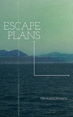 Escape Plans by Vlassopoulos, Teri
