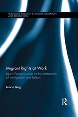 Migrant Rights at Work: Law's Precariousness at the Intersection of Migration and Labour