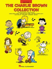 The Charlie Brown Collection: Easy Piano