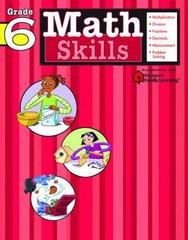 Math Skills: Grade 6