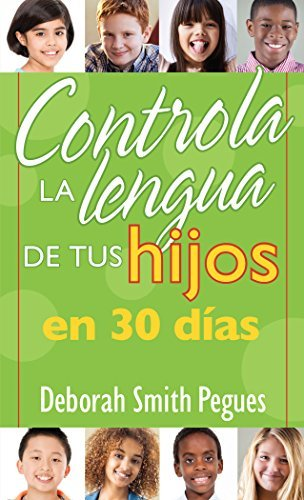 Controla la lengua de tu hijo en 30 dيas /Control the Language of your Son in 30 Days