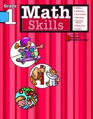Math Skills: Grade 1