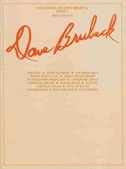 The Genius of Dave Brubeck, Book 1: Piano Solos
