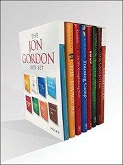 Jon Gordon Box Set