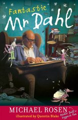 Fantastic Mr. Dahl