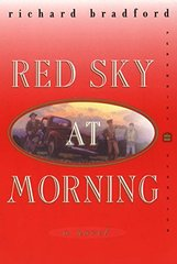 Red Sky at Morning: A Novel by Bradford, Richard