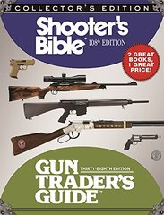 Shooter's Bible and Gun Trader's Guide