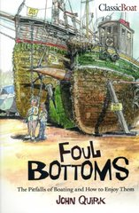 Foul Bottoms by Quirk, John