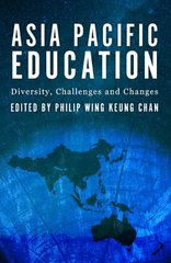 Asia Pacific Education: Diversity, Challenges and Changes
