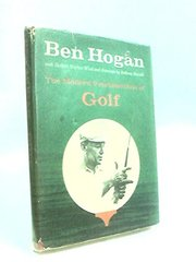5 Lessons: The Modern Fundamentals of Golf by Hogan, Ben