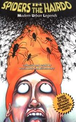 Spiders in the Hairdo: Modern Urban Legends