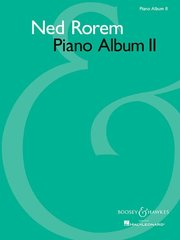 Piano Album II