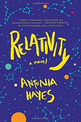 Relativity by Hayes, Antonia