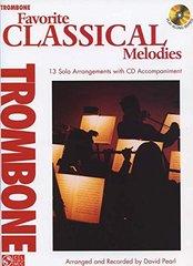 Favorite Classical Melodies: Trombone