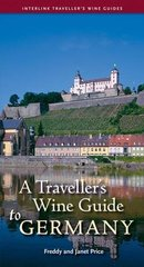 A Traveller's Wine Guide to Germany