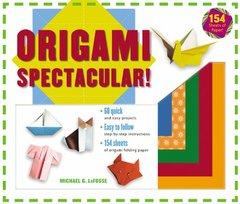 Origami Spectacular!