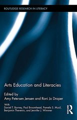 Arts Education and Literacies