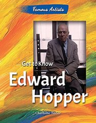 Get to Know Edward Hopper