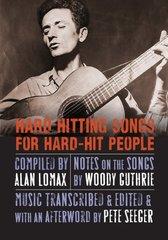 Hard Hitting Songs for Hard-Hit People