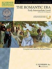 The Romantic Era: Early Intermediate Level