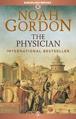 The Physician by Gordon, Noah