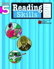 Reading Skills: Grade 5