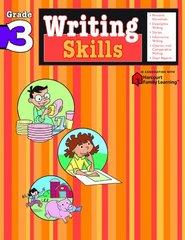 Writing Skills, Grade 3