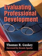 Evaluating Professional Development