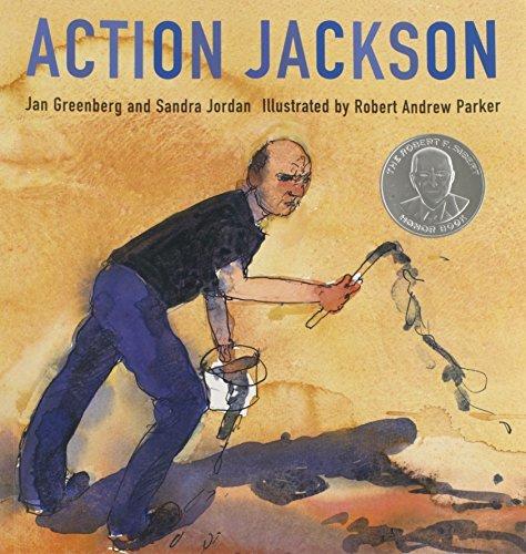 Action JacksonAction Jackson
