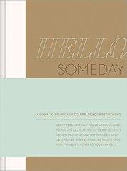 Hello, Someday