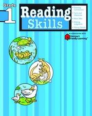Reading Skills: Grade 1