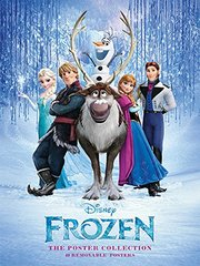 Frozen: The Poster Collection