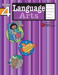 Language Arts, Grade 4