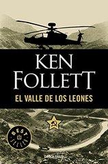 El valle de los leones/ Lie Down with Lions