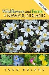 The Wildflowers of Newfoundland and Labrador