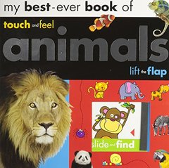 My Best-Ever Book of Animals