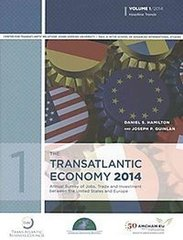 The Transatlantic Economy 2014: Annual Survey of Jobs, Trade and Investment between the United States and Europe