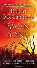 "Swan Song: """""