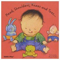 Head, Shoulders, Knees and Toes