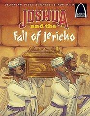 Joshua and the Fall of Jericho