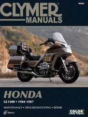 Honda Gl1200: 1984-1987