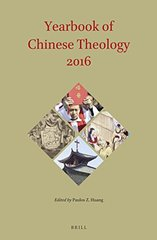 Yearbook of Chinese Theology 2016