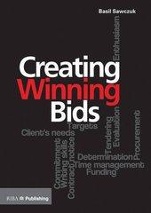 Creating Winning Bids by Sawczuk, Basil