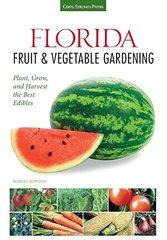 Florida Fruit & Vegetable Gardening