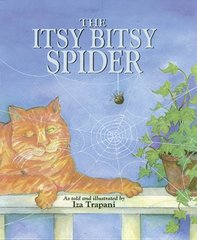 The Itsy Bitsy Spider
