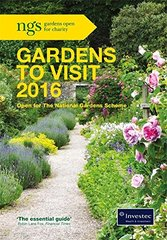 """NGS Gardens to Visit 2016: """""""""""
