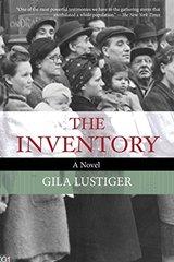 The Inventory by Lustiger, Gila/ Morrison, Rebecca (TRN)