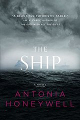 """The Ship: """""""""""