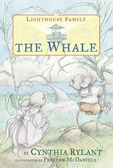 The Whale: Lighthouse Family