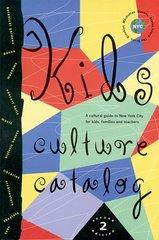 "Kids Culture Catalog: """""